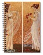 4 Seasons Spiral Notebook
