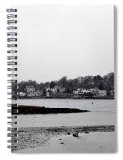 South Terrace Spiral Notebook