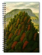 The Connecticut Valley Spiral Notebook