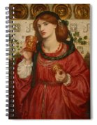 The Loving Cup Spiral Notebook