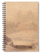 Yorkshire Spiral Notebook