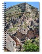 Cappadocia - Turkey Spiral Notebook