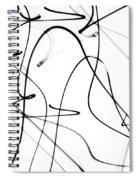 44333 Spiral Notebook