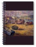 45098 Arturo Souto Spiral Notebook