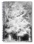 Ha Ha Tonka Spiral Notebook