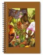 48586 Adrienne Segur Spiral Notebook
