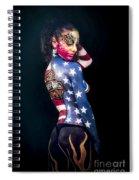 .. Spiral Notebook