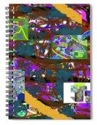 5-12-2015cabcdefgh Spiral Notebook