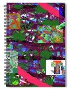 5-12-2015cabcdefghijklmn Spiral Notebook