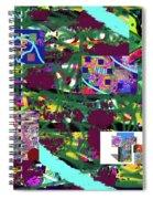 5-12-2015cabcdefghijklmnopqrtuvwxyzabcde Spiral Notebook
