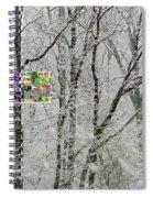 5-14-2015babcdefghijklmnopqrtuvwxyzab Spiral Notebook