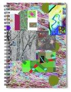 5-14-2015cabcdefghijklm Spiral Notebook