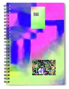 5-14-2015fabcdefghijklmnopqrtuvwxyzab Spiral Notebook