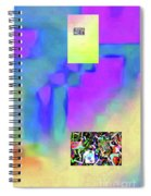 5-14-2015fabcdefghijklmnopqrtuvwxyzabcdef Spiral Notebook