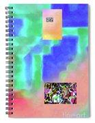 5-14-2015fabcdefghijklmnopqrtuvwxyzabcdefghij Spiral Notebook