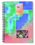 5-14-2015fabcdefghijklmnopqrtuvwxyzabcdefghijk Spiral Notebook