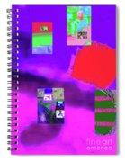 5-14-2015gab Spiral Notebook