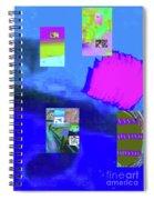 5-14-2015gabcdefgh Spiral Notebook