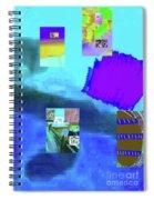 5-14-2015gabcdefghij Spiral Notebook