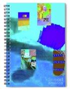 5-14-2015gabcdefghijk Spiral Notebook