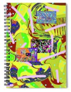5-22-2015gabcdefghijklmnopqrtuvwxyza Spiral Notebook