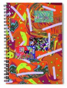 5-22-2015gabcdefghijklmnopqrtuvwxyzabcde Spiral Notebook