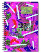 5-22-2015gabcdefghijklmnopqrtuvwxyzabcdefghijklm Spiral Notebook