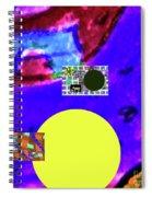 5-24-2015cabcdefghij Spiral Notebook