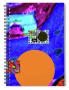 5-24-2015cabcdefghijklm Spiral Notebook