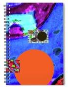 5-24-2015cabcdefghijklmn Spiral Notebook