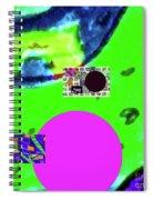 5-24-2015cabcdefghijklmnopqrtuvwx Spiral Notebook