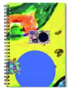 5-24-2015cabcdefghijklmnopqrtuvwxyzabcd Spiral Notebook