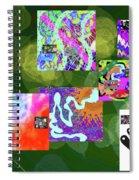 5-25-2015c Spiral Notebook