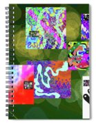 5-25-2015ca Spiral Notebook