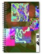 5-25-2015cabcde Spiral Notebook