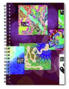 5-25-2015cabcdefghijklmno Spiral Notebook
