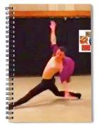 5-29-2057x Spiral Notebook