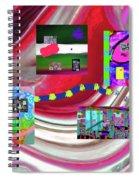 5-3-2015eabcdefghijklmnopqrtuvwxyzabcdefghij Spiral Notebook