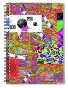 5-3-2015gabc Spiral Notebook