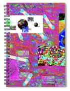 5-3-2015gabcdefghij Spiral Notebook