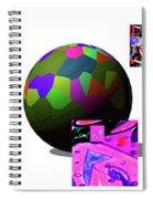 5-30-02015abcdef Spiral Notebook
