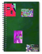 5-4-2015fabcd Spiral Notebook