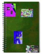 5-4-2015fabcdefghij Spiral Notebook