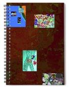 5-4-2015fabcdefghijklmnopq Spiral Notebook
