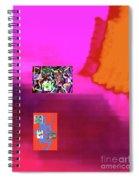5-5-2015da Spiral Notebook