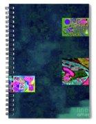5-6-2015cab Spiral Notebook