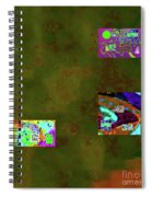 5-6-2015cabcdefghijklmnopq Spiral Notebook