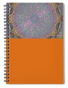 Abstract Series Spiral Notebook
