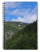 Alaska_00005 Spiral Notebook
