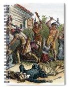 Anne Hutchinson, 1591-1643 Spiral Notebook